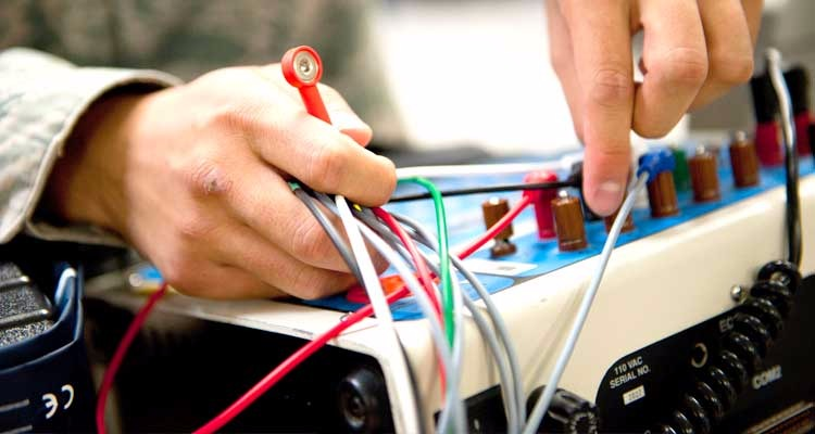 Electric Installation Inspection, Testing, Certification
